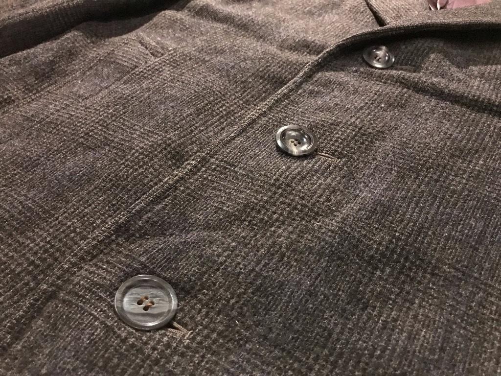 神戸店9/29(土)冬Superior入荷! #6 Wool Coat Item!!!_c0078587_15233659.jpg