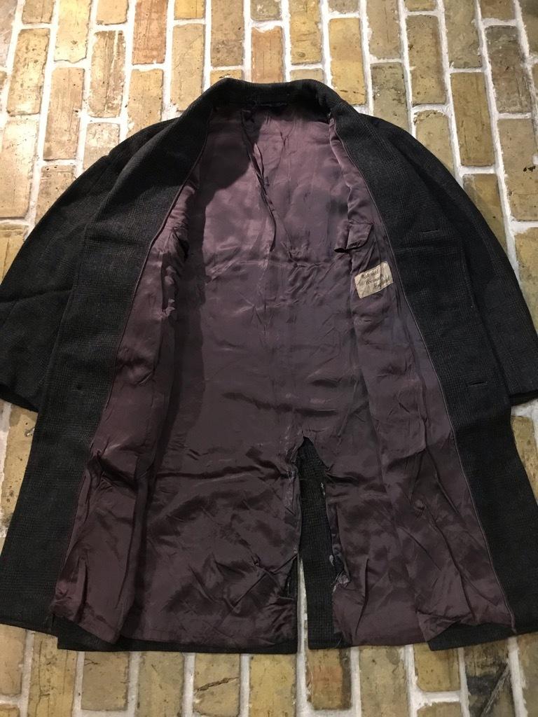 神戸店9/29(土)冬Superior入荷! #6 Wool Coat Item!!!_c0078587_15233671.jpg