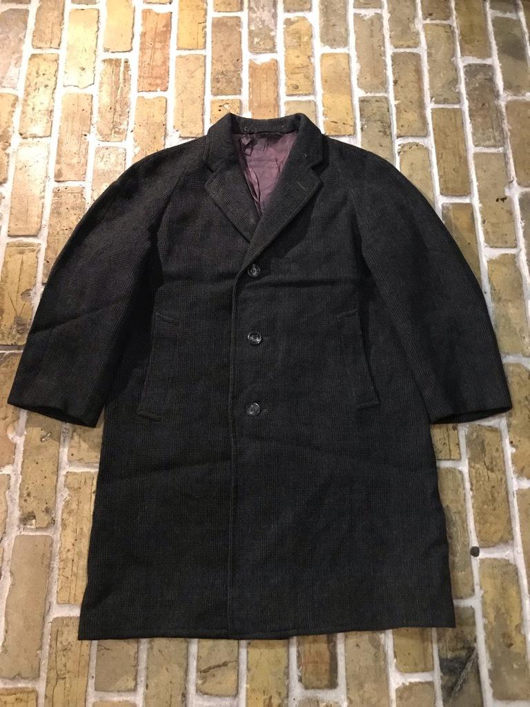 神戸店9/29(土)冬Superior入荷! #6 Wool Coat Item!!!_c0078587_15233724.jpg