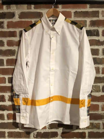 "UNDERPASS - 18AW ""SHIRTS\"" selection._c0079892_1957247.jpg"