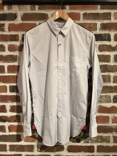 "UNDERPASS - 18AW ""SHIRTS\"" selection._c0079892_2012133.jpg"