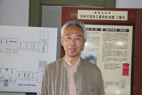 Antiques 文明機器コレクター菅原和雄様宅を訪問_c0075701_12192412.jpg
