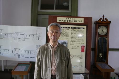 Antiques 文明機器コレクター菅原和雄様宅を訪問_c0075701_12193416.jpg