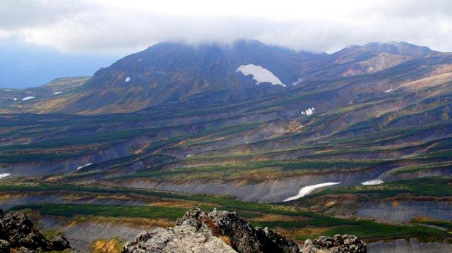2018年9月24日(月・祝) 大雪山三色縦走「赤岳~白雲岳~緑岳」_a0345007_21175981.jpg