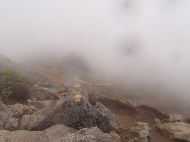 2018年9月24日(月・祝) 大雪山三色縦走「赤岳~白雲岳~緑岳」_a0345007_21221897.jpg