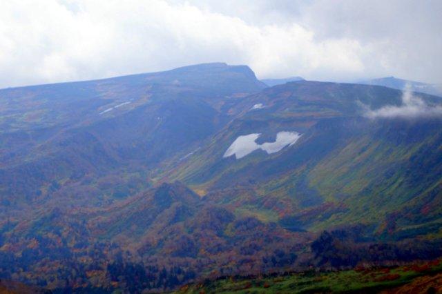 2018年9月24日(月・祝) 大雪山三色縦走「赤岳~白雲岳~緑岳」_a0345007_21422387.jpg