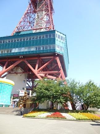 札幌テレビ塔_b0198109_05550562.jpg