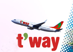 ティ-ウェイ航空。_b0044115_08505277.jpg