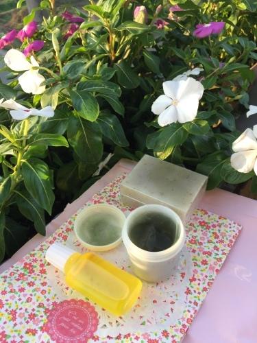 長崎から自然の香り_e0295926_21220093.jpg