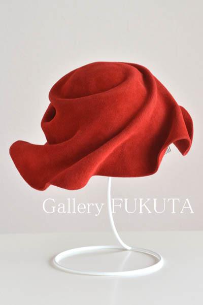 『秋冬の洋服と帽子』展開催中です。_c0161127_00122964.jpg