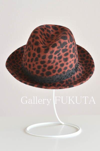 『秋冬の洋服と帽子』展開催中です。_c0161127_00135048.jpg