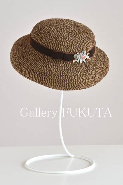『秋冬の洋服と帽子』展開催中です。_c0161127_00181698.jpg