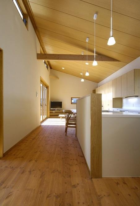 伊那市で設計事務所の家づくり  『自然採光について』_b0146238_09563268.jpg