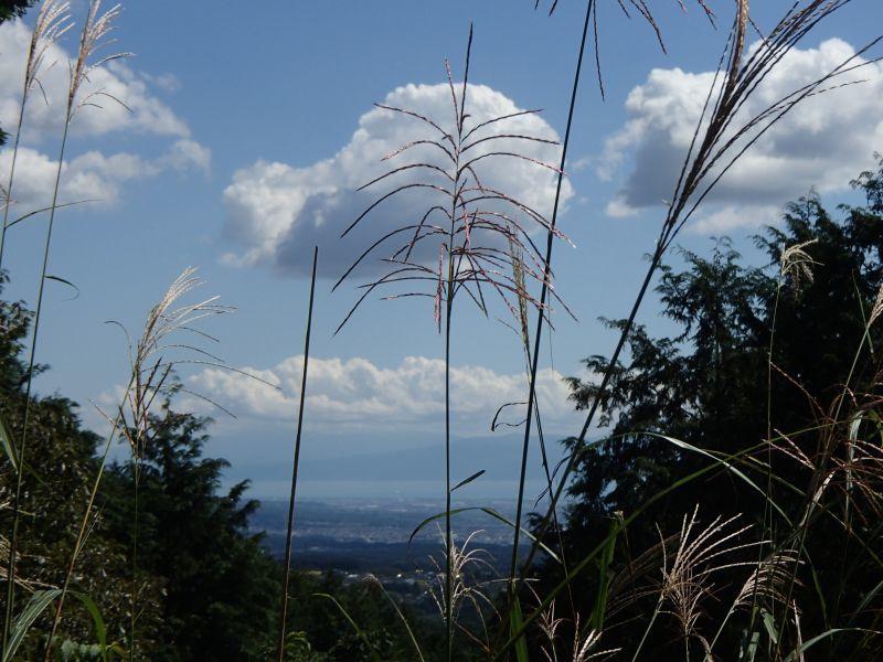 台風が来る前に、富士山一周ツーリング_f0119755_18573508.jpg