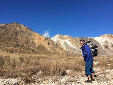 さあ、野山へでかけよう!_b0218062_17204698.jpg