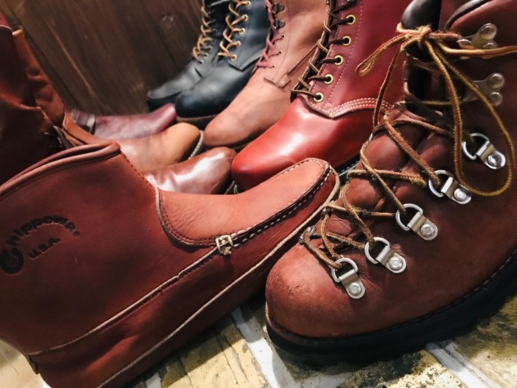 神戸店9/29(土)冬Superior入荷! #9 Superior Boots!!!_c0078587_16575732.jpg