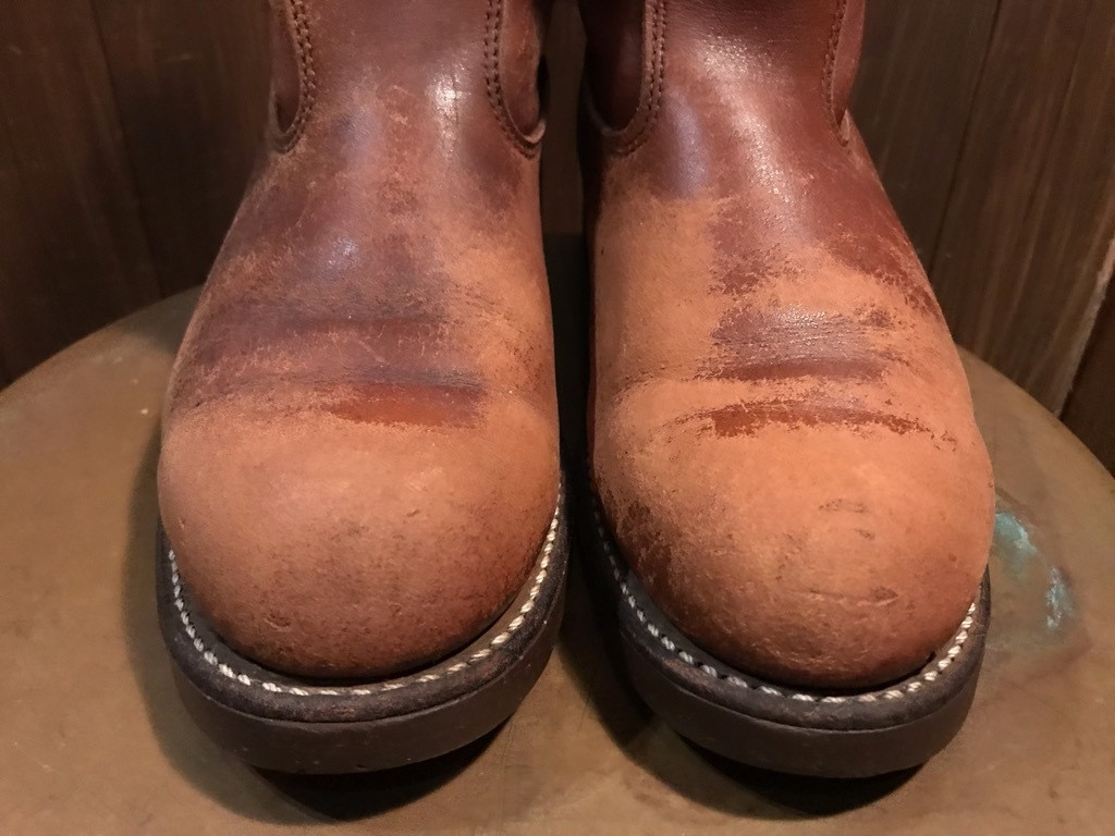 神戸店9/29(土)冬Superior入荷! #9 Superior Boots!!!_c0078587_17003371.jpg