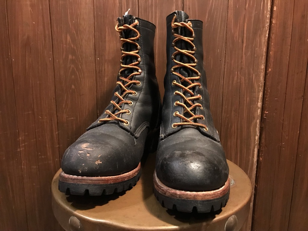 神戸店9/29(土)冬Superior入荷! #9 Superior Boots!!!_c0078587_17051092.jpg