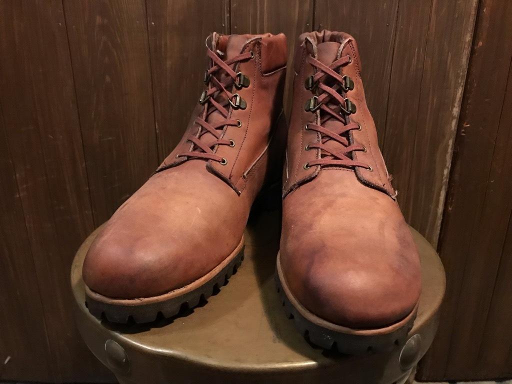 神戸店9/29(土)冬Superior入荷! #9 Superior Boots!!!_c0078587_17065087.jpg