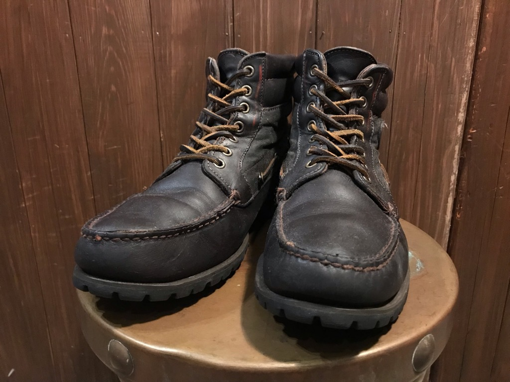 神戸店9/29(土)冬Superior入荷! #9 Superior Boots!!!_c0078587_17074291.jpg