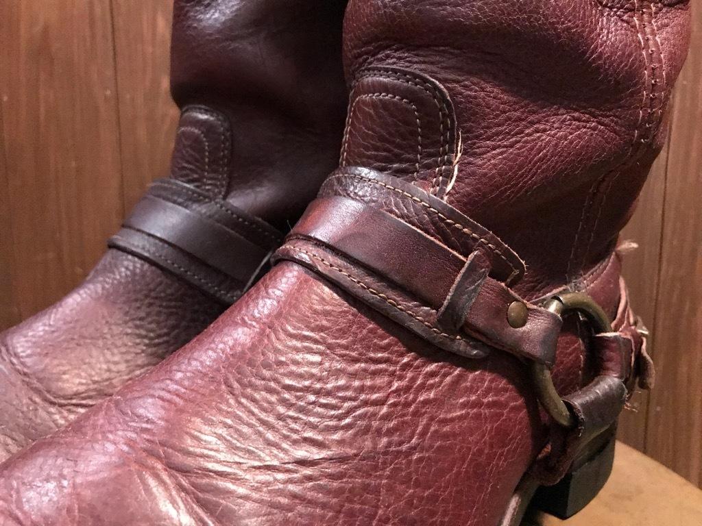 神戸店9/29(土)冬Superior入荷! #9 Superior Boots!!!_c0078587_17100202.jpg