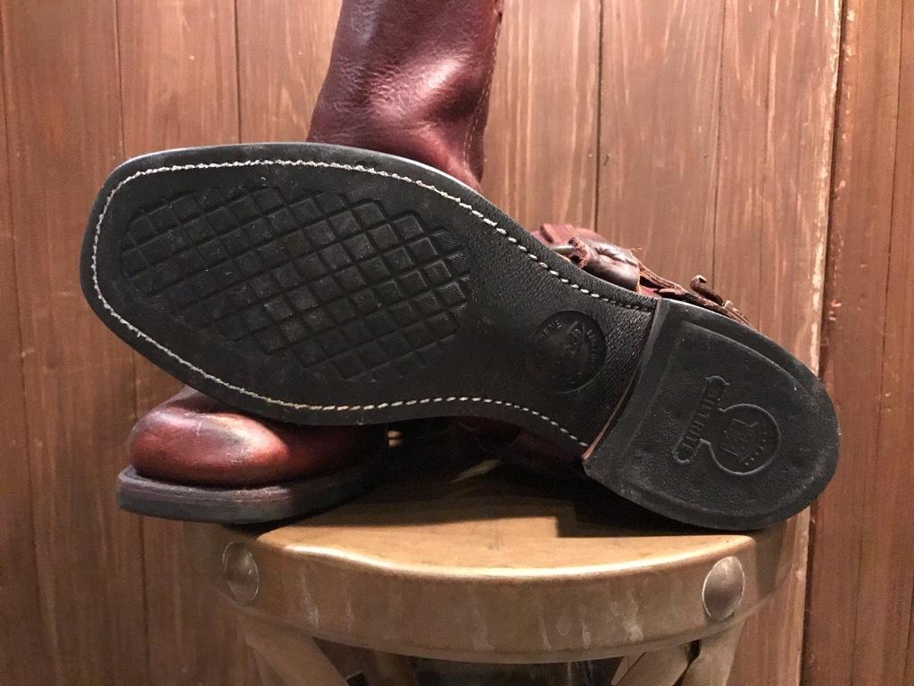 神戸店9/29(土)冬Superior入荷! #9 Superior Boots!!!_c0078587_17100284.jpg