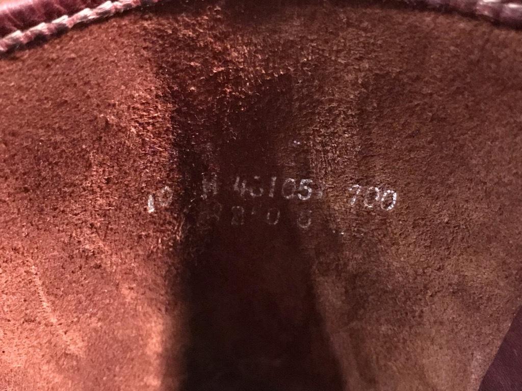 神戸店9/29(土)冬Superior入荷! #9 Superior Boots!!!_c0078587_17100309.jpg