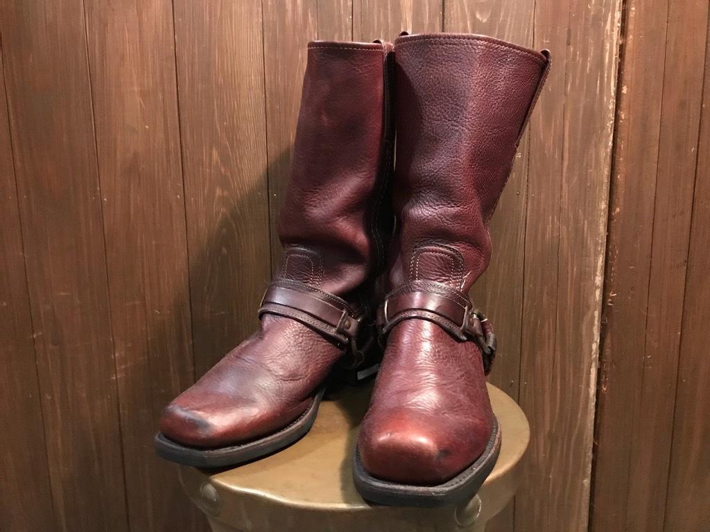 神戸店9/29(土)冬Superior入荷! #9 Superior Boots!!!_c0078587_17100345.jpg
