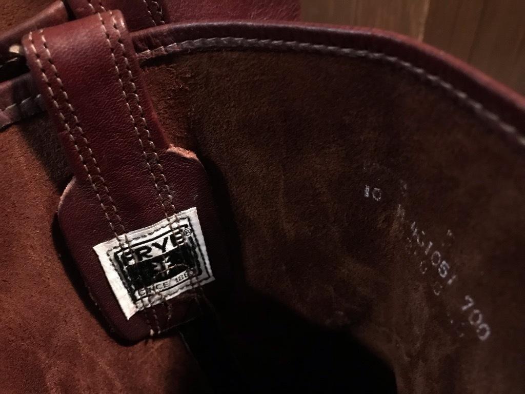 神戸店9/29(土)冬Superior入荷! #9 Superior Boots!!!_c0078587_17100408.jpg