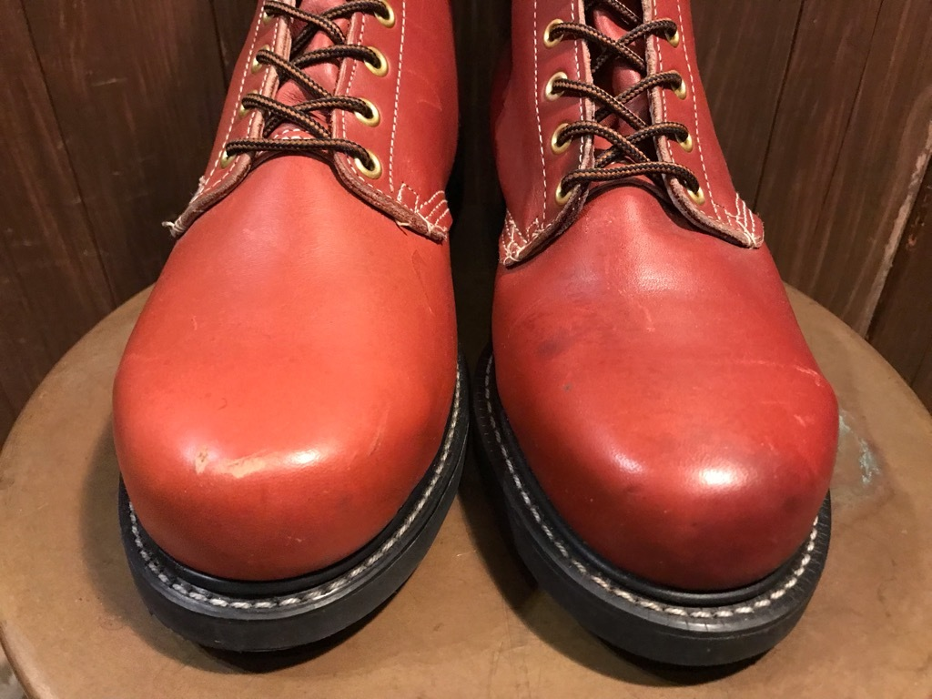 神戸店9/29(土)冬Superior入荷! #9 Superior Boots!!!_c0078587_17113639.jpg