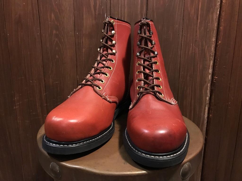 神戸店9/29(土)冬Superior入荷! #9 Superior Boots!!!_c0078587_17113705.jpg