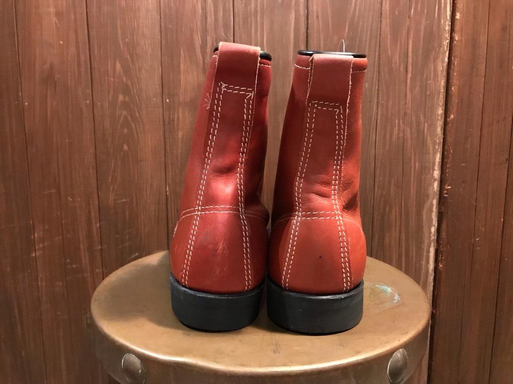 神戸店9/29(土)冬Superior入荷! #9 Superior Boots!!!_c0078587_17113725.jpg