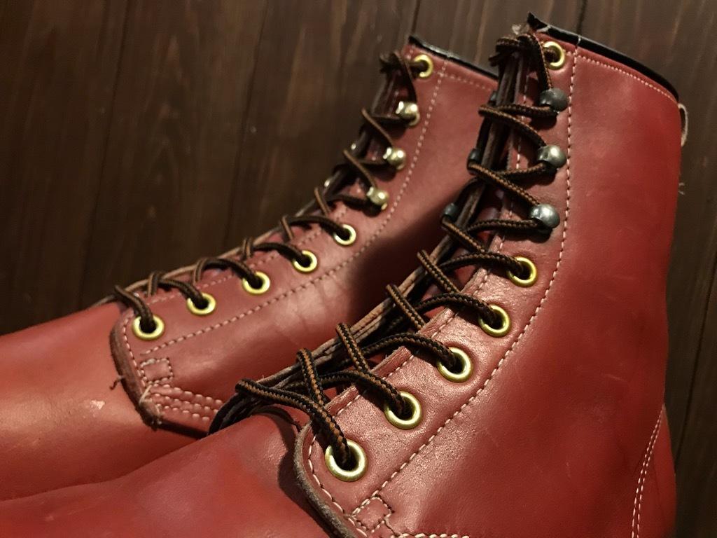 神戸店9/29(土)冬Superior入荷! #9 Superior Boots!!!_c0078587_17113812.jpg