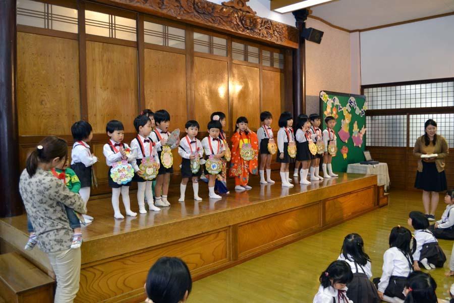 上宮第一幼稚園「お誕生会」_d0353789_16074941.jpg