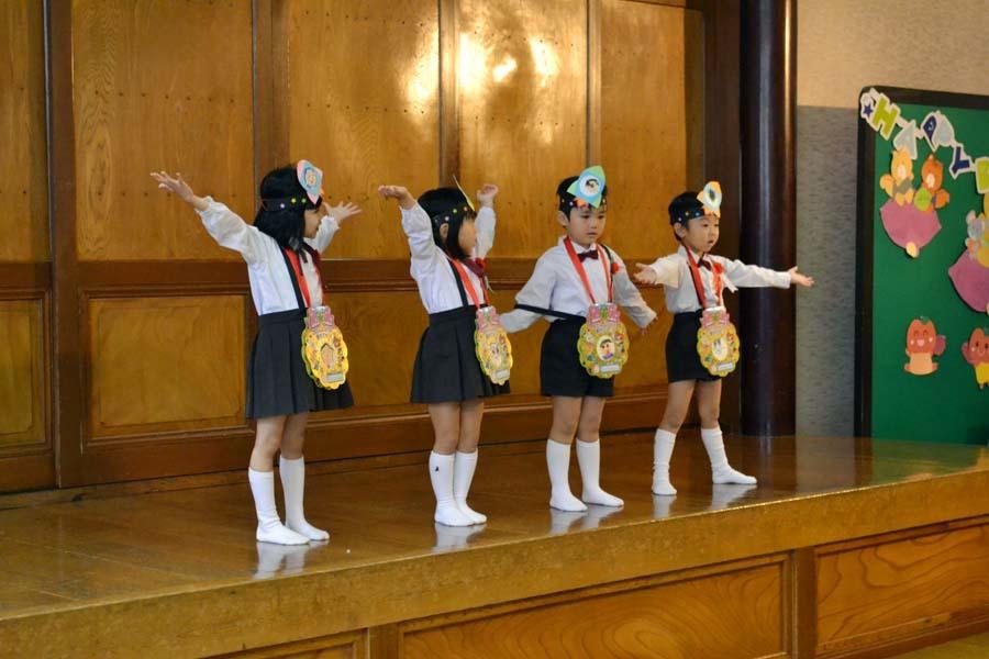 上宮第一幼稚園「お誕生会」_d0353789_16092555.jpg