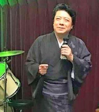 「歌うセールスマン・ローカル線歌の旅」11月放送分収録_b0083801_20091403.jpg