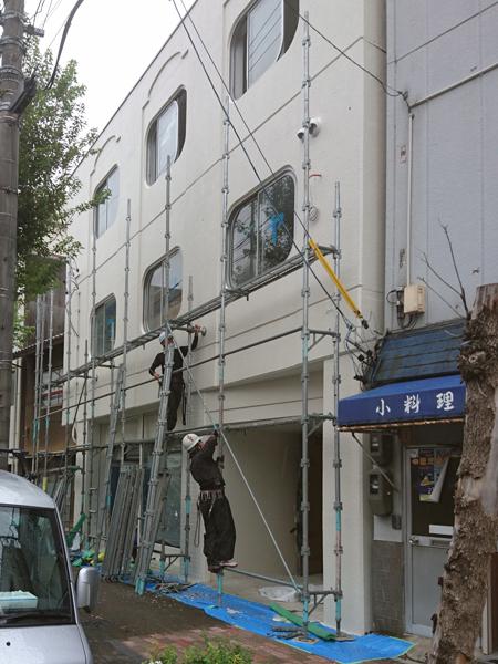 GOHAN TENGOKU (名古屋市南区)_a0278306_16542755.jpg