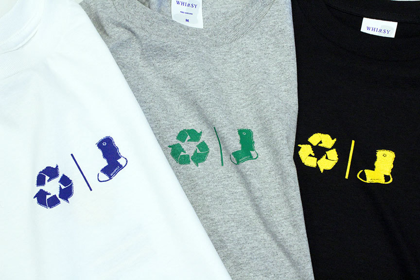 "WHIMSY (ウィムジー) "" FRESH DELIVERY L/S TEE \""_b0122806_13093819.jpg"