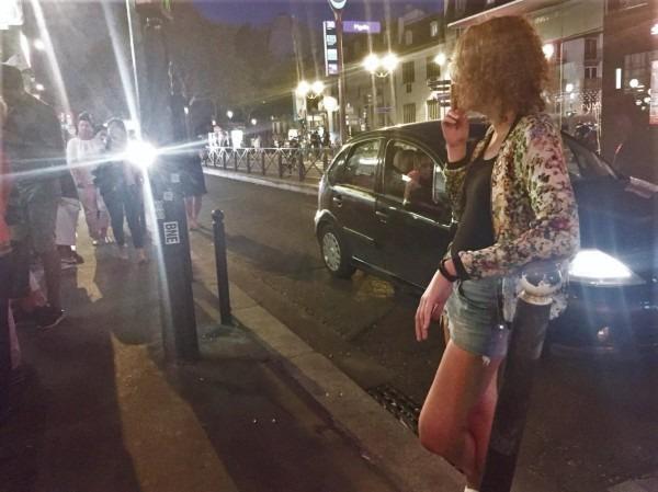 2018 8-9 ヨーロッパ買い付け後記9 パリ最後の晩餐 やっぱり好きなものw 入荷 adidas 70s~80s vintage トラックジャケット・ジャージトップス_f0180307_22282542.jpg