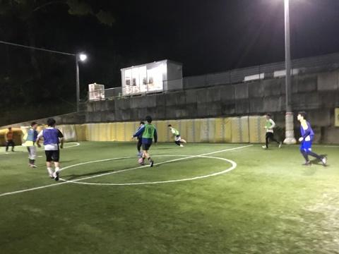 UNO 9/27(木) at UNOフットボールファーム_a0059812_15072460.jpg