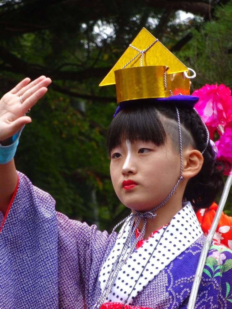 兼務社砥森神社例祭奉仕_c0111229_18440741.jpg