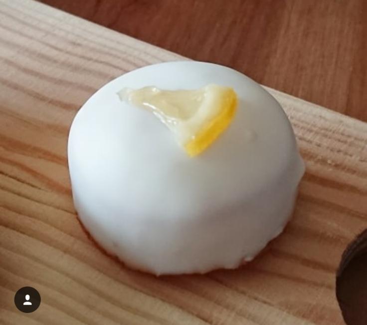 レモンケーキアレンジ編❤️_a0113430_07203180.jpg
