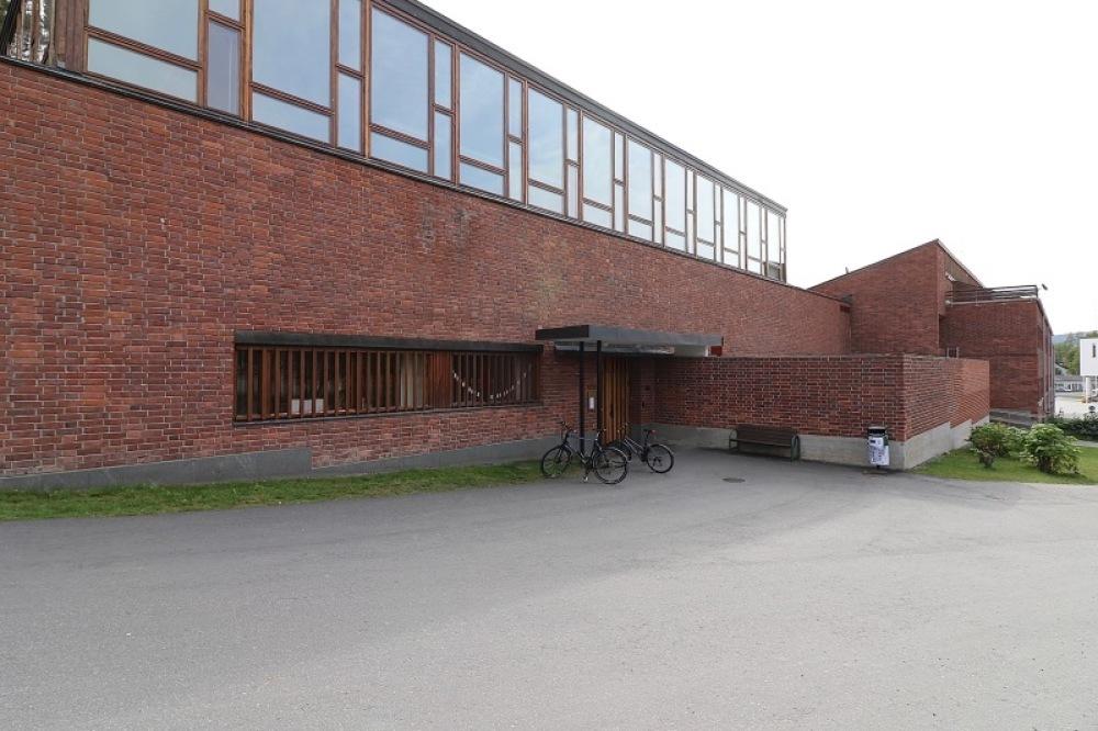 ■北欧近代建築を巡る旅 アールト&アスプルンド 4日目 アアルト建築・・・_f0165030_16390660.jpg