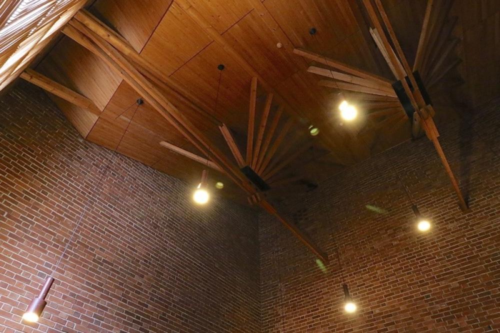 ■北欧近代建築を巡る旅 アールト&アスプルンド 4日目 アアルト建築・・・_f0165030_16390910.jpg