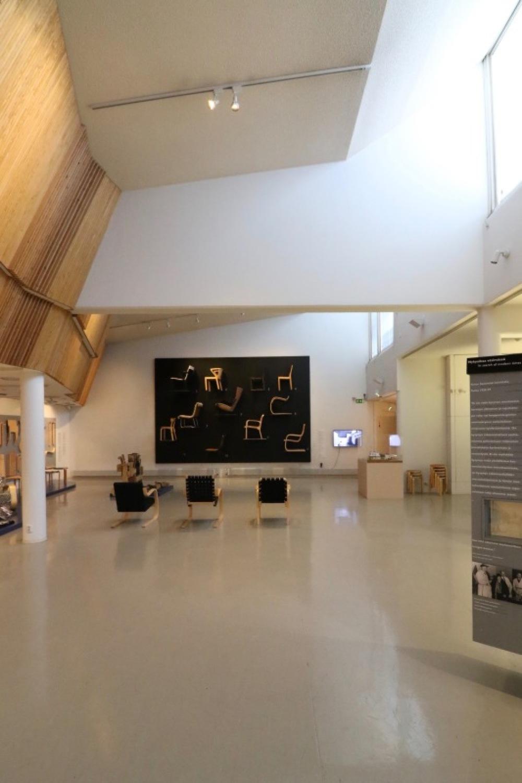 ■北欧近代建築を巡る旅 アールト&アスプルンド 4日目 アアルト建築・・・_f0165030_16391179.jpg