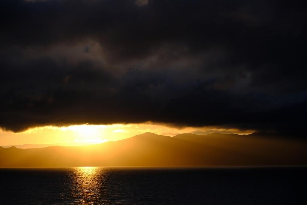 津軽海峡 夏景色_f0050534_08224858.jpg
