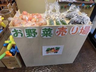 京都生活 ~はるかぜガーデン桂川の夏祭り~_c0218368_12004899.jpg