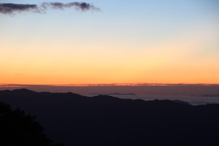 赤城山からの朝景(1) (撮影日:2018/9/28)_b0369971_15183815.jpg