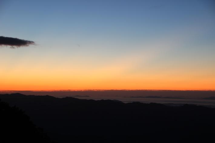 赤城山からの朝景(1) (撮影日:2018/9/28)_b0369971_15202306.jpg