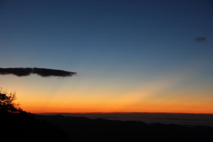 赤城山からの朝景(1) (撮影日:2018/9/28)_b0369971_15223407.jpg